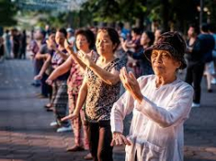 Mechanism of Pain Relief through Tai Chi and Qigong